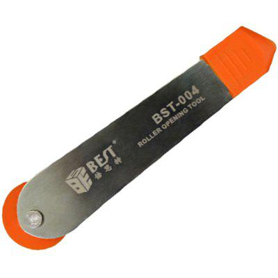 BESBEST BST - 004 Stainless-steel Double Head Crowbar