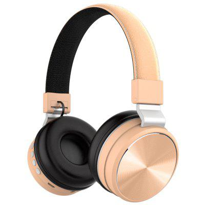 HM - 02 HiFi Stereo Wireless Bluetooth Headphone