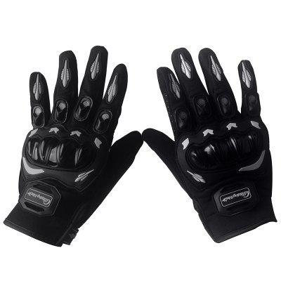 Riding Tribe MCS - 21 Breathable Outdoor Ridding Motorcycle Gloves Climbing Training Mittens 1 Pair