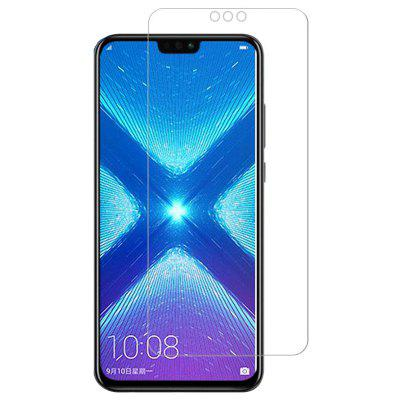 Naxtop Tempered Glass Screen Protector for HUAWEI Honor 8X