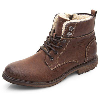 XPER Stylish Warm Comfortable Classic Casual Boots