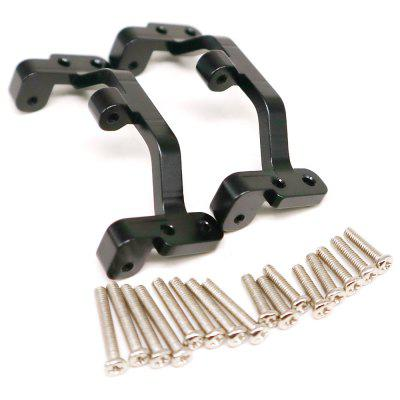 WPL Reequipamento Traction Link Base 2pcs