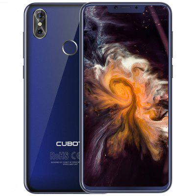 Refurbished CUBOT P20 4G Phablet