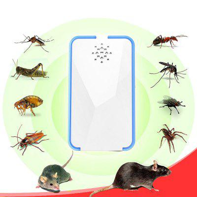Pest Reject Multipurpose Ultrasonic Pest Repeller