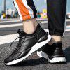 Men Wear-resisting Casual Sport Shoes - NIGHT