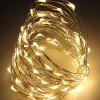 Utorch 5m 50-LED Decoration Infinity Color String Light - MULTI