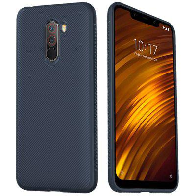 LENUO LESHEN 2 Wear-resisting Fashionable Phone Case for Xiaomi Pocophone F1