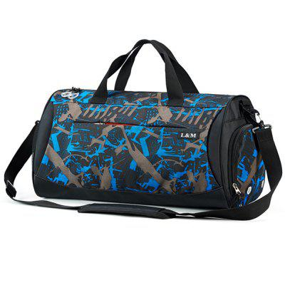 Large Capacity Travelling Handbag