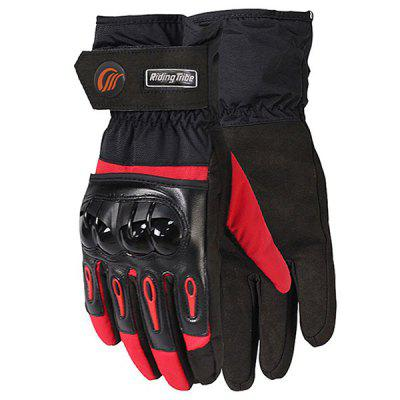 AXE ST-07 Motorcycle Cross-Country Riding Protective Gloves Touch Screen Gloves