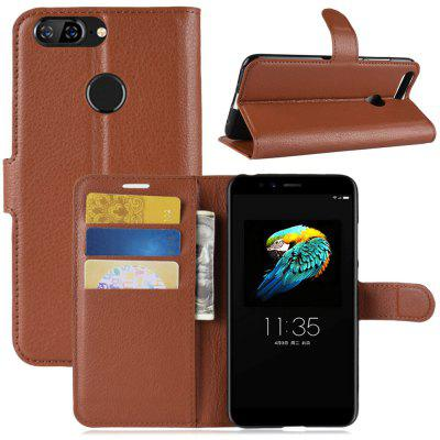 Naxtop Phone Wallet Flip Leather Holder Cover Case for Lenovo S5