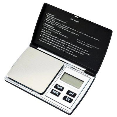 Portable Jewelry Scale 1000g / 0.1g