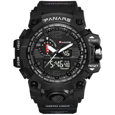 PANARS 8202 Outdoor Sports Digital Watch for Man