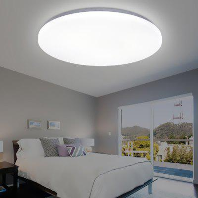 Luz de Techo LED Simple para Dormitorio de Sala de Estar