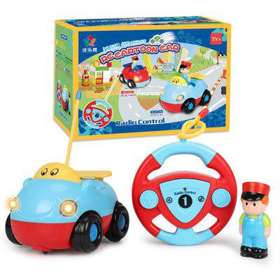 Cartoon Cute Remote Car Toy dla dzieci