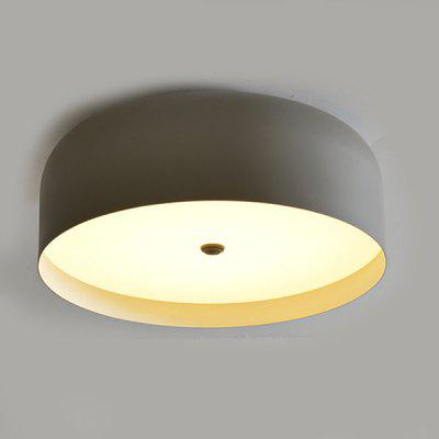 HBX96106 - A - DS Modern LED Ceiling Light for Bedroom Study Kitchen