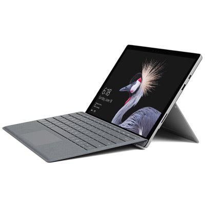 Microsoft Surface Pro 2 in 1 Tablet PC with Keyboard Image