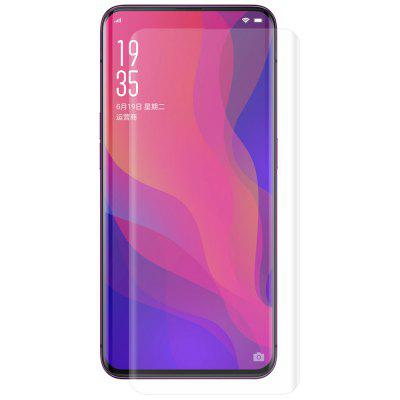 Hat-Prince HD Wear-resisting Screen Protector for OPPO Find X