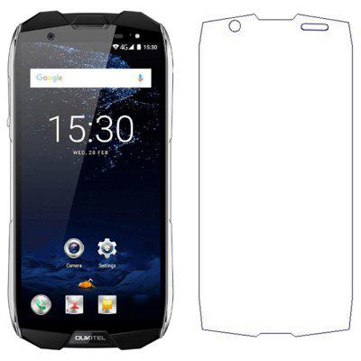 Naxtop Wear-resisting Tempered Glass Screen Protector for OUKITEL WP5000