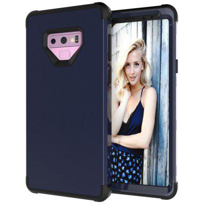 Shockproof Silicone + PC Phone Case for Samsung Galaxy Note 9