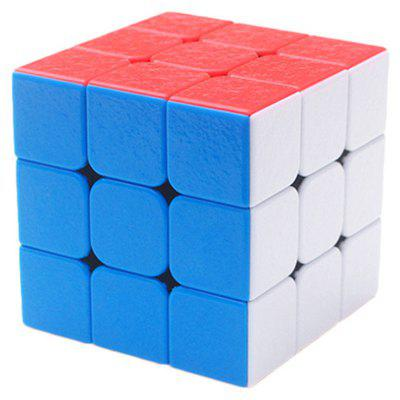 MoYu Gem 3 x 3 Speed ​​Magic Cube puzzelspeelgoed