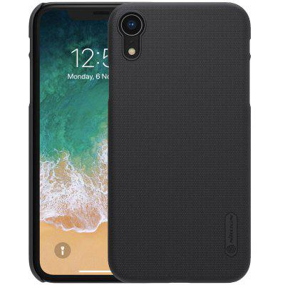 NILLKIN Dull Polish PC Phone Case for iPhone XR