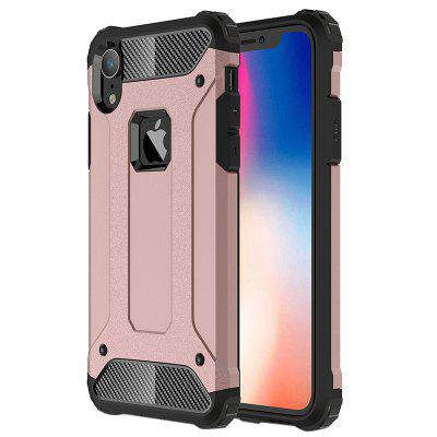 ASLING Wear-resisting Fashionable Phone Case for iPhone XR