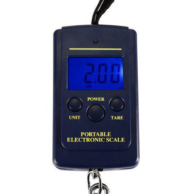 Electric Portable Scale
