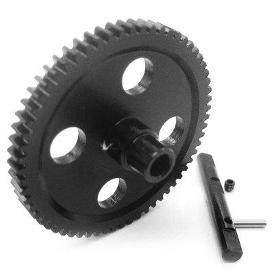 0015 62T Metal Differential Gear