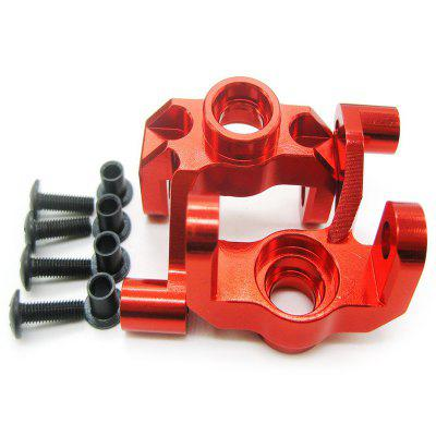 0005 Aluminum Steering Hub Carrier Knuckle 2pcs