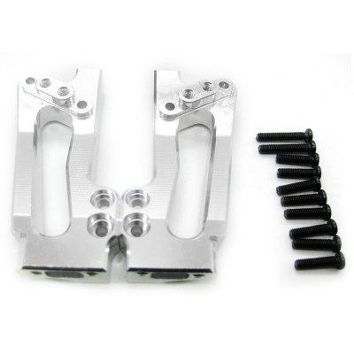 0037 Aluminum Rear Shock Tower 2pcs