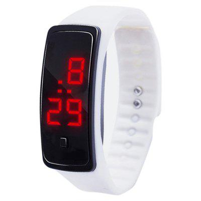 Fashion Creative  Screen Smart Digital LED  Watch
