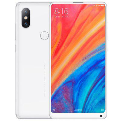 Gearbest Xiaomi MI MIX 2S 4G Phablet Global Version