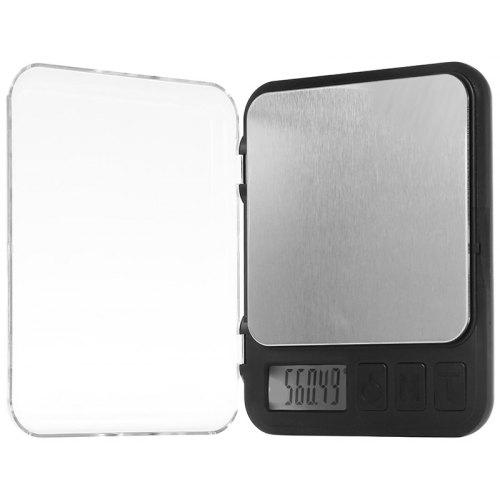 b3b52e1287d9 MH - 883 Kitchen / Medicine Weight Measurement Tool Digital Scale with LCD  Display