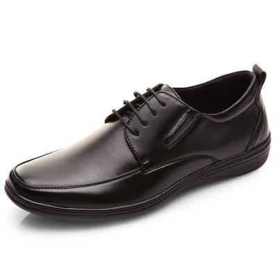 XPER Business PU Men Shoes