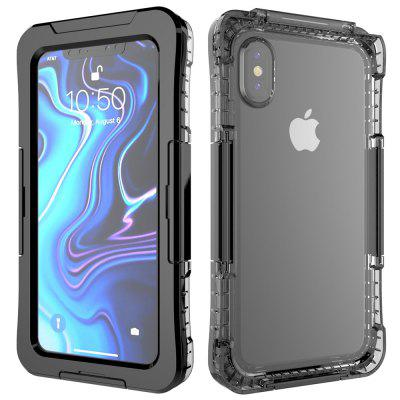 Protective IPX8 Waterproof Full Body Phone Case for iPhone XS Max
