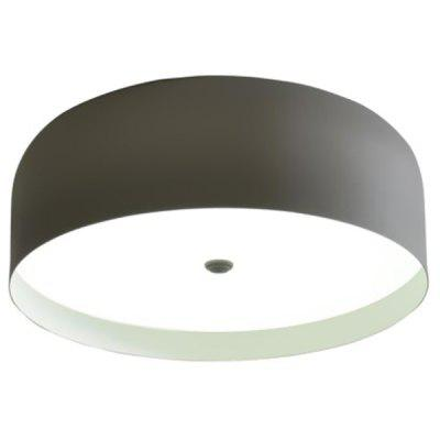 HBX96106 - A - WJ Simple Round Stepless Dimming LED Ceiling Light