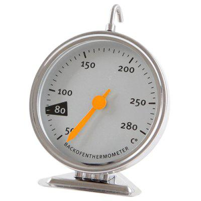 Kitchen Electric Oven Mechanical Thermometer Bake Thermo Detector