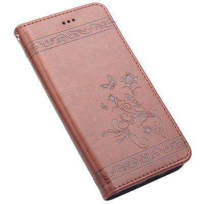 Card Slot Design Phone Covers for Meizu M6 Note