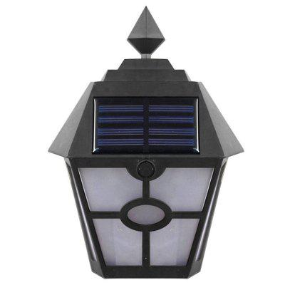 BRELONG BG 054 Solar Flame Light