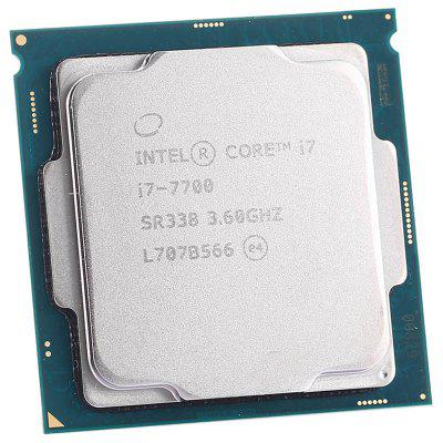 Intel Core i7 7700 CPU Quad Core 8 Rosca / 3.6GHz / 8MB Cache