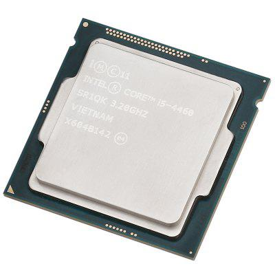 Intel Core i5 4460 Processeur Central Quad Core 4 Filetages / 32GHz LGA1150