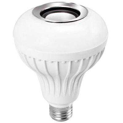 SUPli Smart LED Light Bulb Speaker