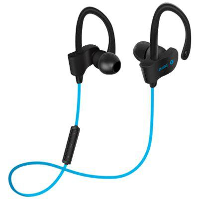 CIRCE GZ01 Super-aural Bluetooth Earphone Wireless Headphone for Sports with Mic