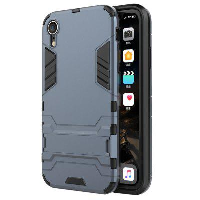 ASLING 2 in 1 Protective Stand Case for iPhone XR