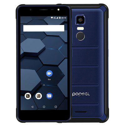 Poptel P10 4G Phablet Image