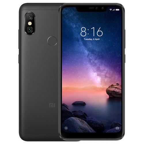 Xiaomi Redmi Note 6 Pro Global Version 3GB 32GB