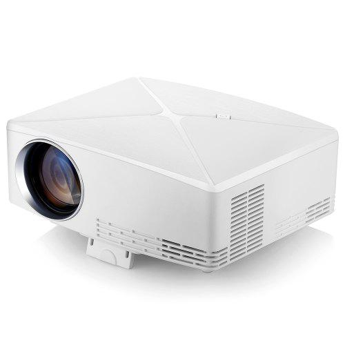 VIVIBRIGHT C80 LCD Home Theater Projector