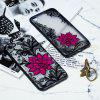 Personalized Embossed Mobile Phone Case for iPhone XR - #001
