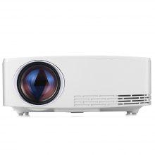 Gearbest VIVIBRIGHT C80 LCD Home Theater Projector
