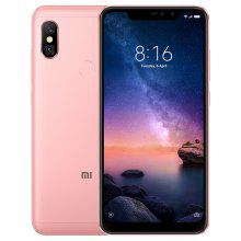 Xiaomi Redmi Note 6 Pro 4G Phablet Global Version 3GB RAM  only $175.99 with coupon